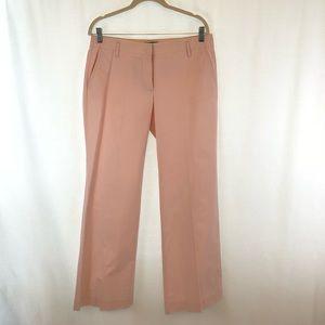 🆕 BNWT J Crew Light Pink Favorite Fit Dress Pants